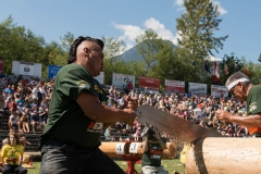 2013 Squamish Days and Loggers Sports