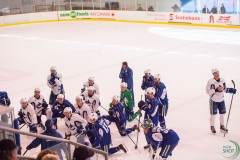 2014 Canucks Whister Training Camp