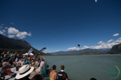 2016 August Squamish Kite Clash